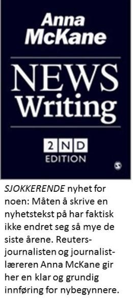 News Writing (2)