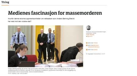 NRK Ytring